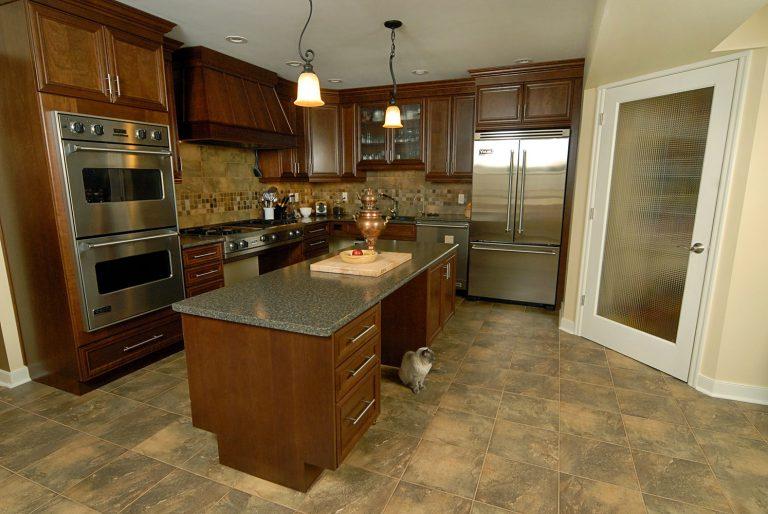 Belgravia Accessible Kitchen Renovation