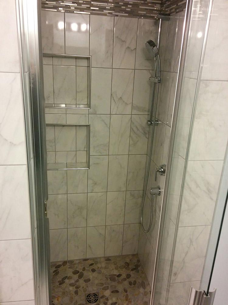 Bathroom Renovations – Page 3 – Nord Alta Construction