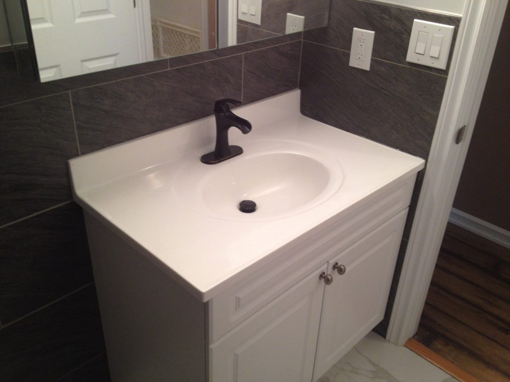 Custom bathroom edmonton for Bathroom ideas edmonton