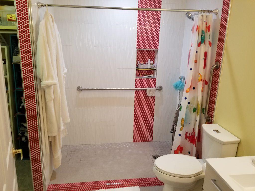 Edmonton nord alta construction for Bathroom decor edmonton