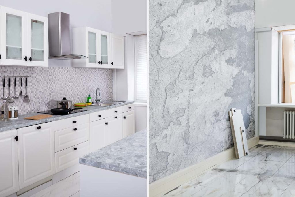Renovation planning - what to consider when renovating a kitchen